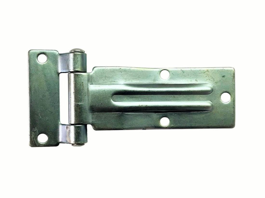 Петля 140 оцинкованная сталь