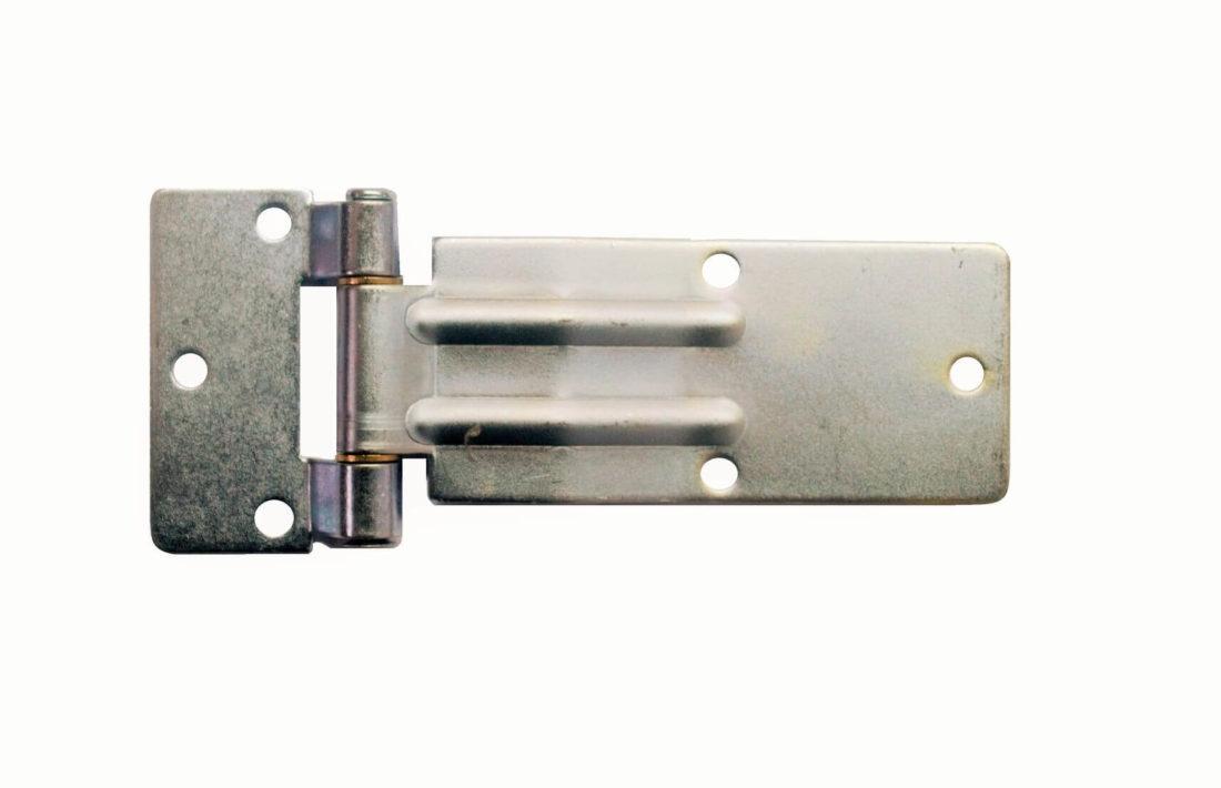 Петля 155 оцинкованная сталь