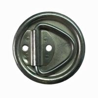 Металлическое кольцо крепления груза 90 мм - 090АМ