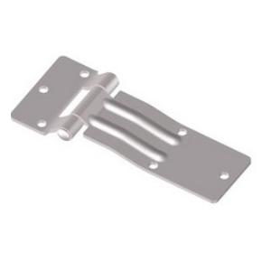 Петля 155 оцинкованная сталь 011-71