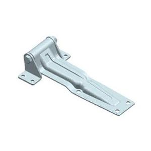 Петля задняя 284 оцинкованная сталь 011-26