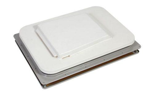Люк вентиляционный c вентилятором 750*555 770-DB