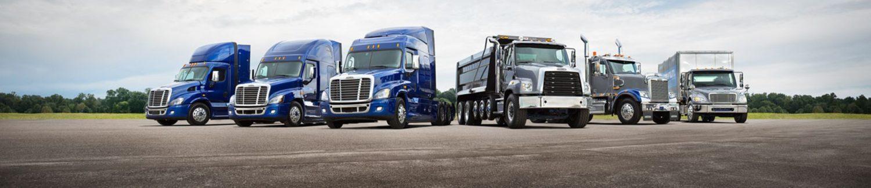 Фурнитура для фургонов, автобусов и спецтехники
