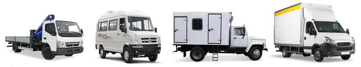 автофурнитура для фургонов и спецтехники